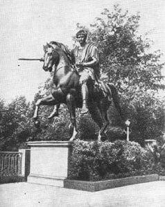Pomnik_Poniatowskiego_1922