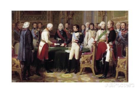 congress-of-erfurt-napoleon-i-receiving-the-austrian-ambassador-by-nicolas-gosse