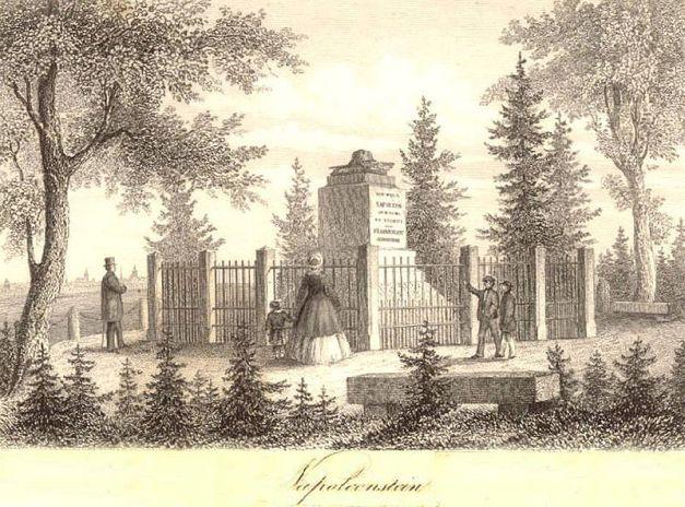 800px-Napoleonstein_1860