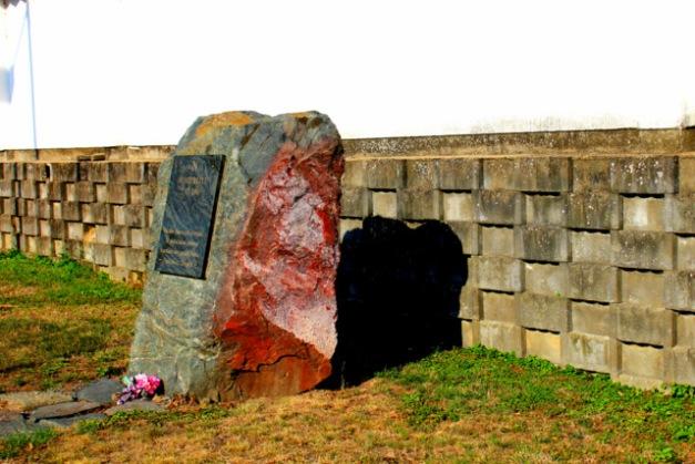Pomnik w Kobylnicach