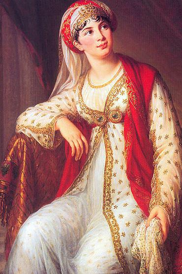 Mediolańska kochanka Napoleona