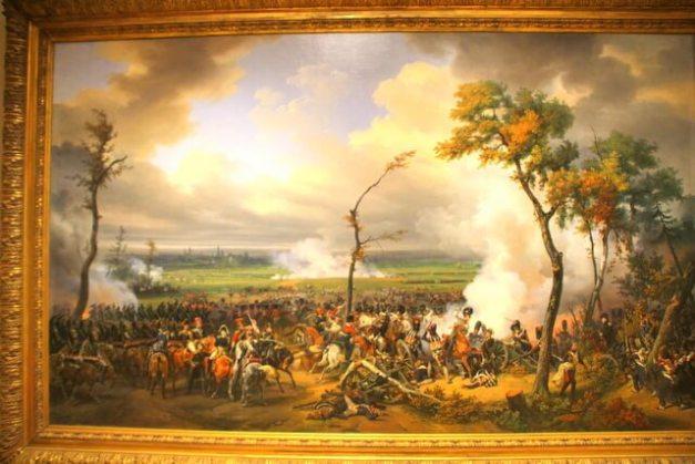 Bitwa pod Hanau